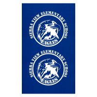 "Manufacture The Fandana Custom Bandanas - 9.63""w x 17.25""h Dependable Print Supplier"