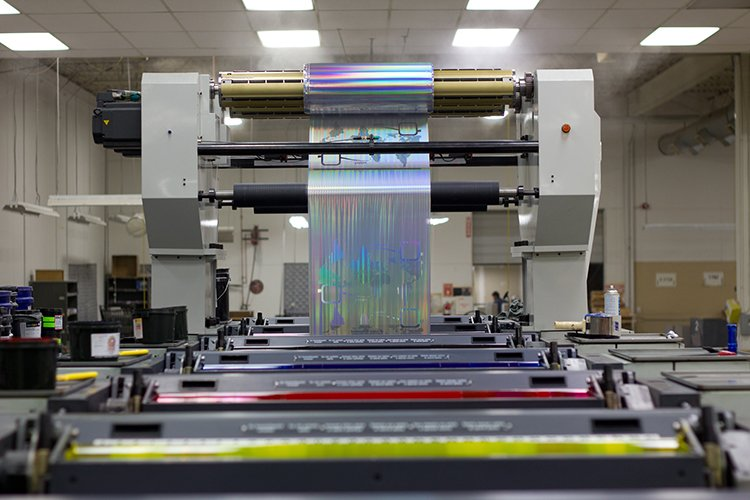 9 Industrial Printing Methods to Know