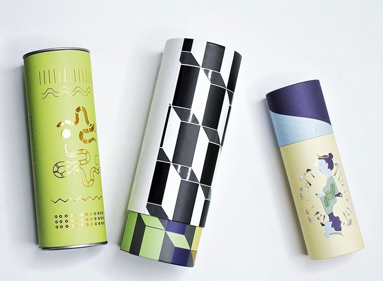 How to Use Tube Packaging