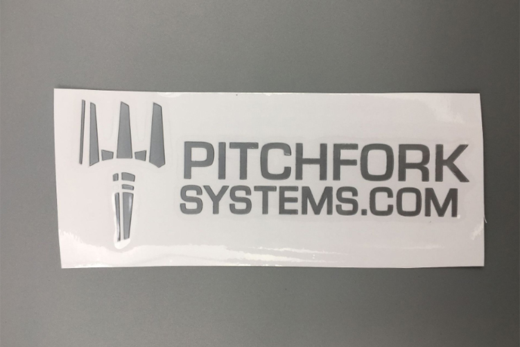 business sticker marketing