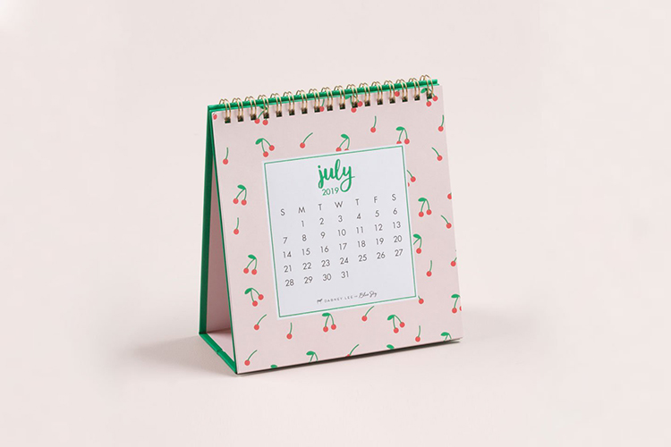 How to Re-purpose Old Calendars
