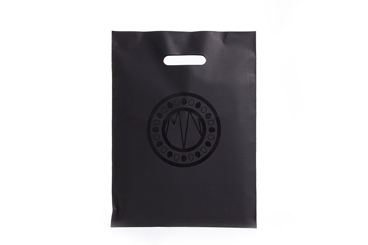 What Can Branding Plastic Bags Achieve?