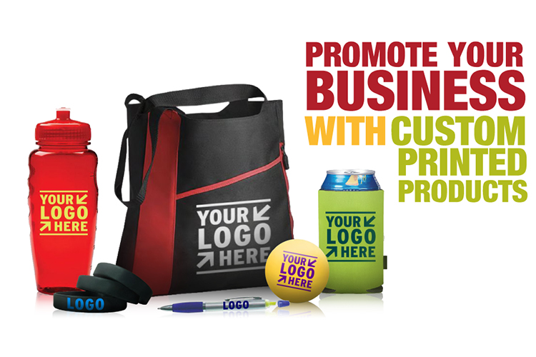 purchase promotional merchandise