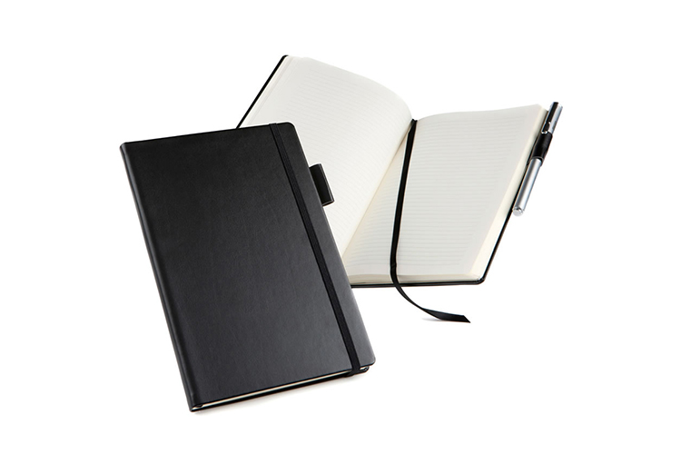 Making Your Notebook Stand Out