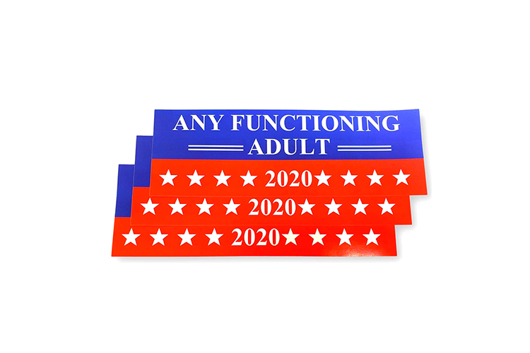 Benefits of Promotional Bumper Sticker for Your Brand