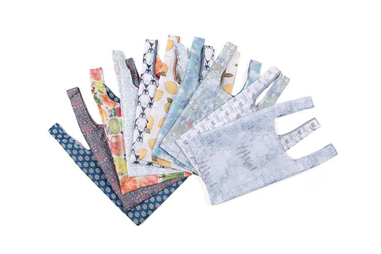 design reusable bag