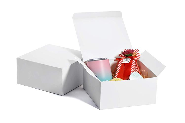 company packing box