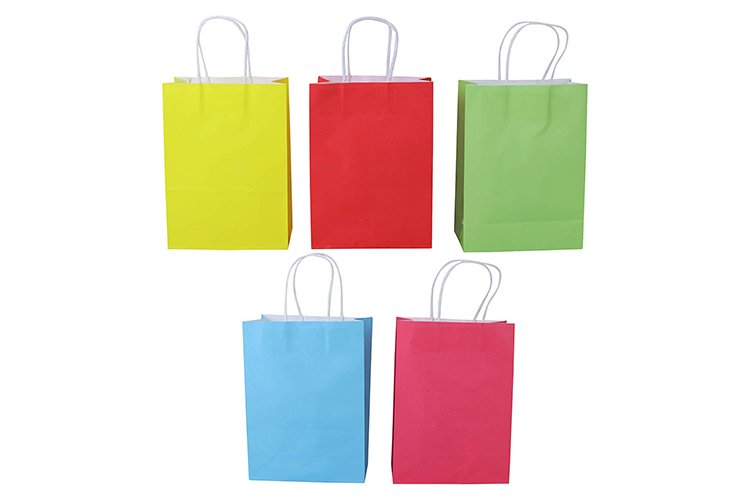 Reasons Why Your Business Should Switch to Paper Bags