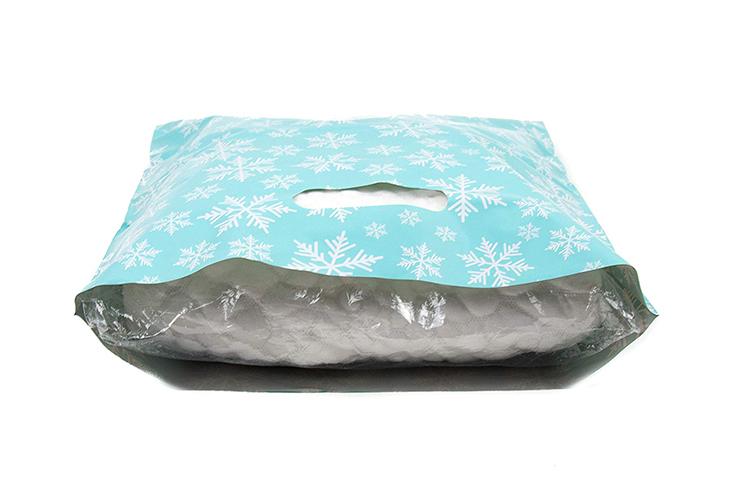 perfect plastic bag