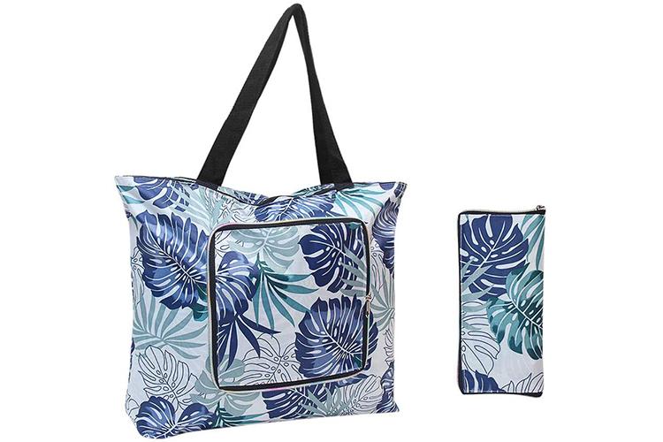 DIY: How to Make a Custom Tote Bag