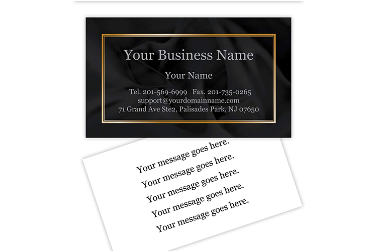 Benefits of Having Business Cards