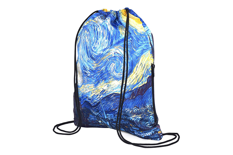 Advantages of Using a Drawstring Bag