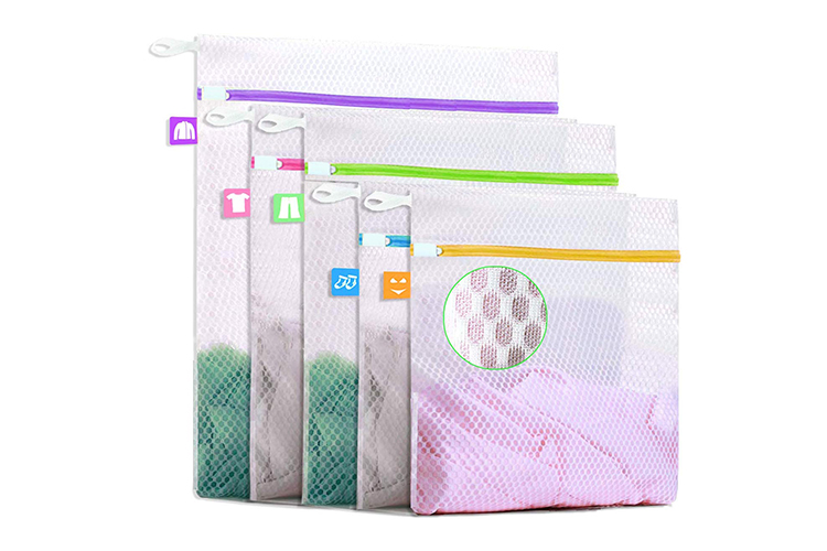 Why Should You Get Mesh Laundry Bags?