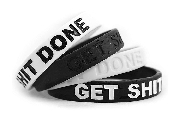 Benefits of Getting Consumers to Use Your Custom Wristband
